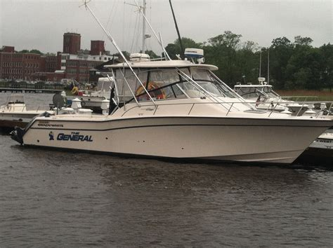 Grady White 33 Express Boat Trader 33 grady white express trade or sell the hull