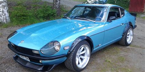 1975 Datsun 280z Specs by Shadowenforcer 1975 Datsun 280z Specs Photos