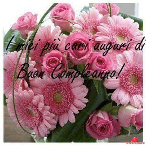 frasi i fiori auguri buon compleanno con i fiori auguri di buon