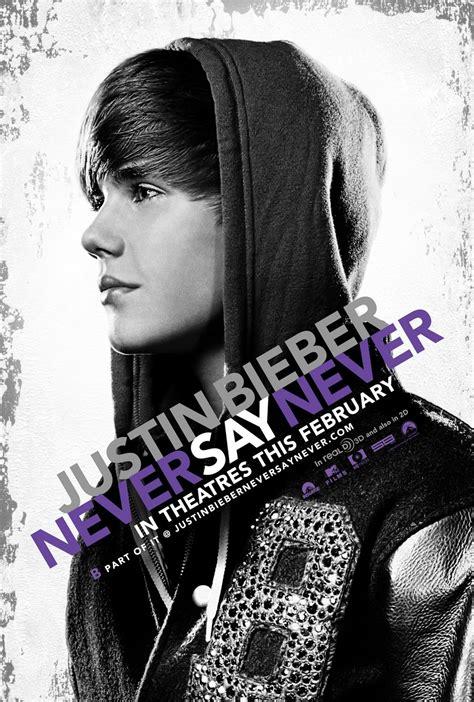 poster justin bieber justin bieber 3d is still happening gets new poster to prove it heyuguys