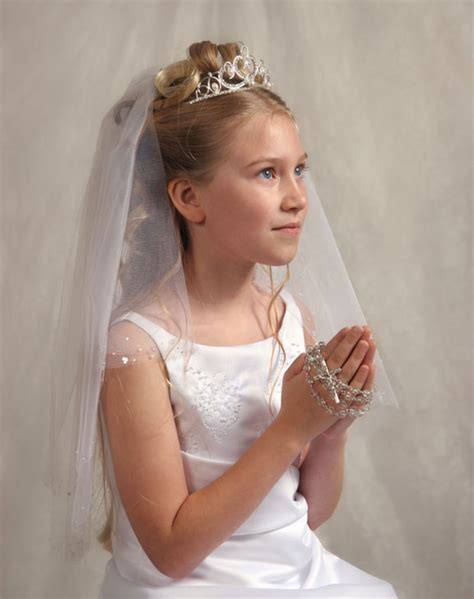 Holy Communion Photographer In South Jersey