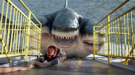 Watch 3-headed Shark Attack (2015) Free On 123movies.net