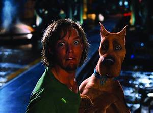 Scooby Doo: Matthew Lillard Isn't Happy He's Not in New ...