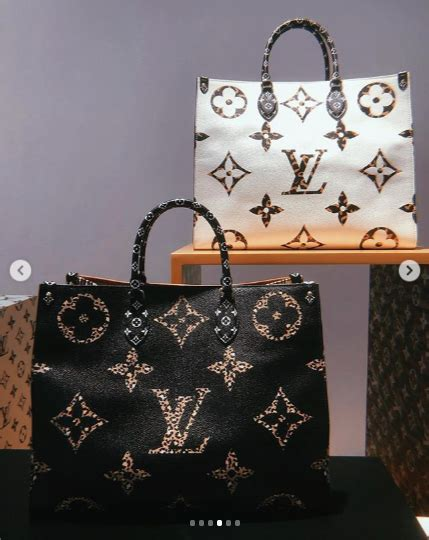 preview  louis vuitton pre fall  bag collection spotted fashion