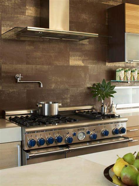 modern  simple kitchen backsplash homemydesign