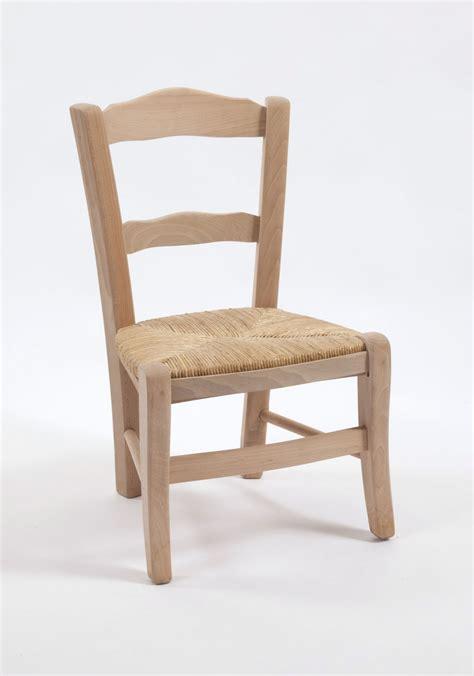 chaises enfants chaise enfant pro en hêtre ou frène la chaise artisanale