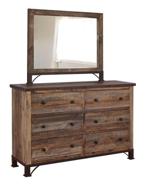 antique multi color dresser  international furniture