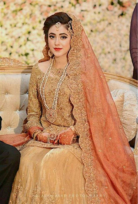 Pakistani Bride  P@ki Wedding  Pinterest Pakistani