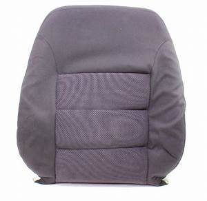 Front Seat Back Rest  U0026 Cover 04