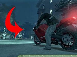 How to Complete 50 Gang Wars in Grand Theft Auto IV: The ...