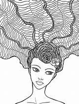 Coloring Adult Crazy Colouring Sheets Mandala Drawing Knots Faces Printable Nerdymamma Mandalas sketch template
