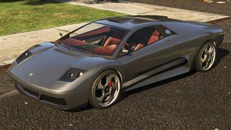 Best Cars In Gta 5