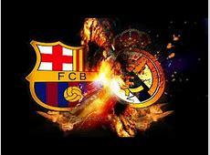 Barcelona vs Real Madrid 12 Promo El Clasico 0204