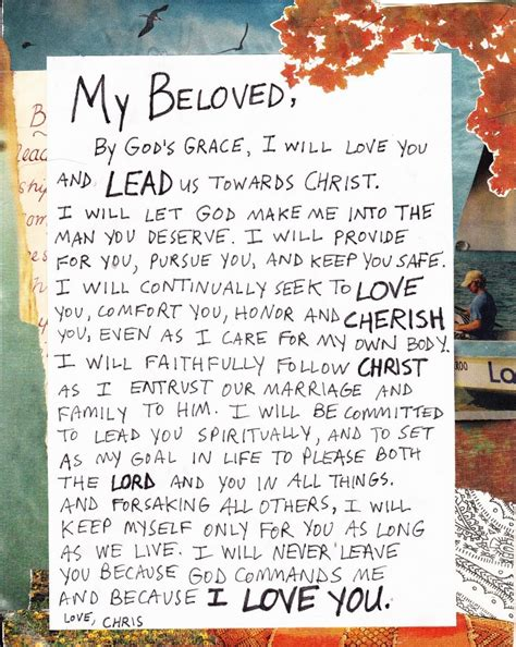 wedding vows romantic wedding vows for him
