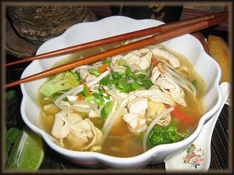 soupe repas  lasiatique recettes quebecoises