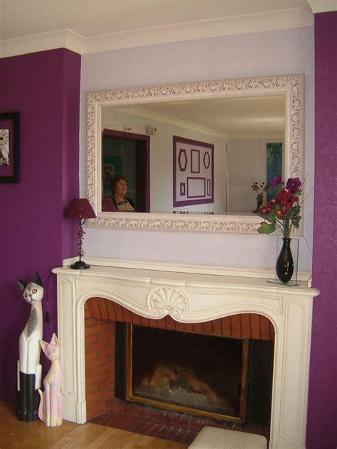 chambre adulte bleue relooking cheminée album photos decor 39 in idées conseils