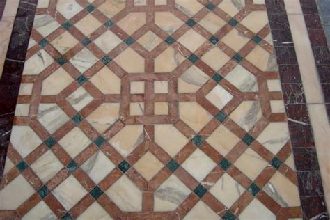 Marble Tiles vs Porcelain Tiles   Difference and