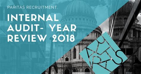 Local seo report template (with data from google my business). Internal Audit - Year Review 2018 - Paritas