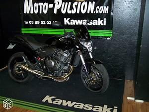 Concessionnaire Moto Occasion : honda hornet roadster occasion moto pulsion concessionnaire moto exclusif kawasaki en alsace ~ Medecine-chirurgie-esthetiques.com Avis de Voitures