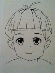 Beginners Anime Manga Drawings
