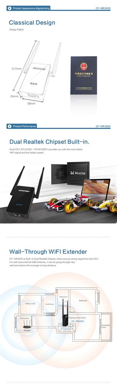 Best Wifi Range Extender 2014 by Comfast Cf Wr302s Wifi Extender Review 802 11n Range