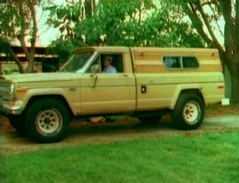 1970 jeep gladiator imcdb org 1970 jeep gladiator custom townside j 20 in