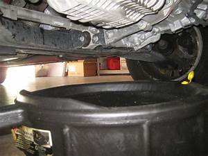 Service Manual  How To Change Oil On A 2009 Ford Flex