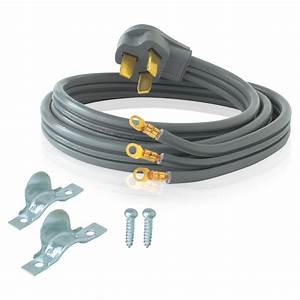 Appliance Power Cord Wiring
