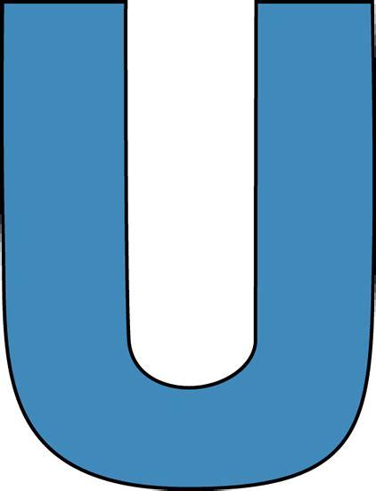 blue alphabet letter  clip art blue alphabet letter  image