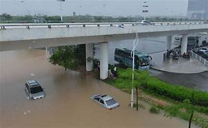 Xiamen city in East China flooded[1]- Chinadaily.com.cn
