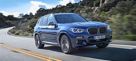 Check spelling or type a new query. Premiere für die 3. Generation des BMW X3 : Der neue BMW ...