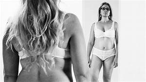 What is a 'perfect' woman? Photo project explores body ...