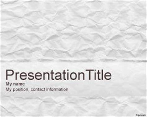 scrapbook powerpoint template