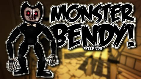 Bendy And The Ink Machine Song (feat
