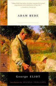 Adam Bede by George Eliot — Reviews, Discussion, Bookclubs ...
