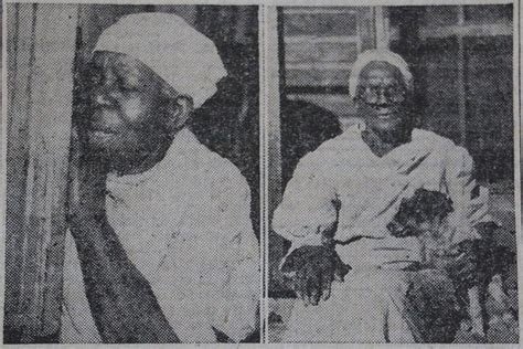 Scottsbluff Herald Classified by From The Archives Former Slaves Find A Home In