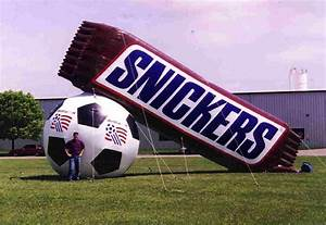 A share of stock or a Snickers bar | Ryan & Chelle's ...