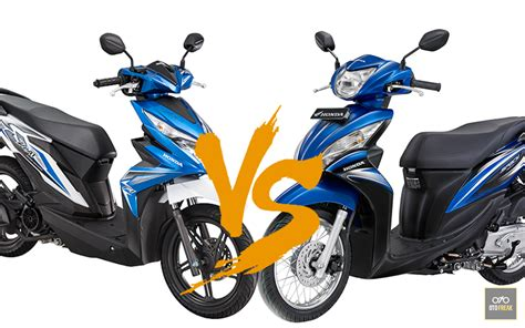 Thailook Beat Tipe Iss by Motor Beat 2018 Impremedia Net