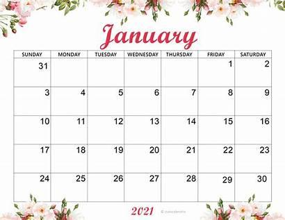 Calendar January Template Zudocalendrio Kalender Calendars Yearly