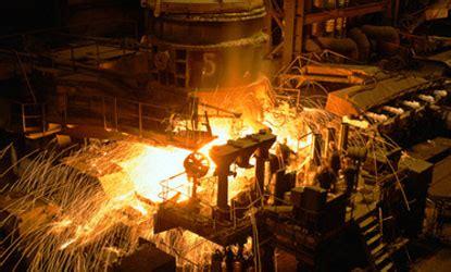 chemical risk  metallurgy