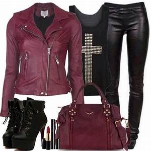 Bad Girl Outfit | OUTFITS | Pinterest | Bad girl outfits Everything and Motorcycle outfit