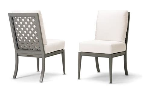 mckinnon and harris duval dining chairs outdoor