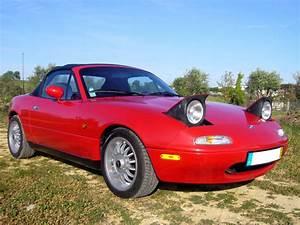 Sergiolouro 1991 Mazda Miata Mx
