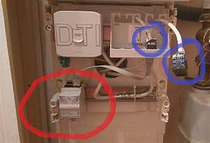 Avoir Internet Sans Ligne Téléphonique : installation fibre appartement par prise t l phone ~ Melissatoandfro.com Idées de Décoration