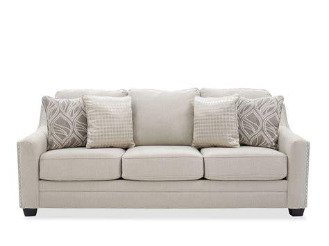 Sofa : Straight Arm 92