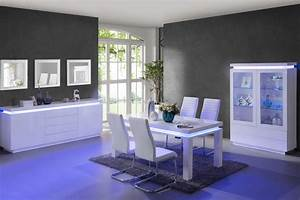 meuble salle a manger laque blanc meilleures images d With meuble salle À manger avec meuble salle a manger laque blanc