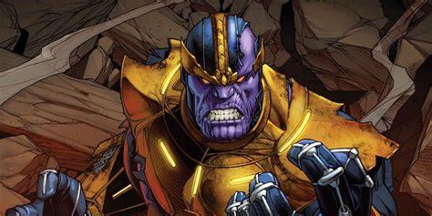 Thanos' Infinity War Minions Rumored