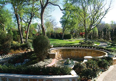 dallas arboretum debuts new magnolia glade garden