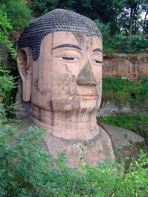 giant buddha giant ears national geographic society