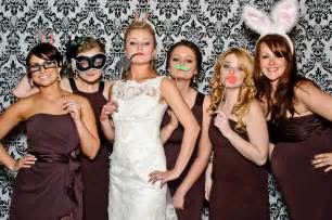mariage photobooth the most any wedding guest has had in a photo booth huffpost